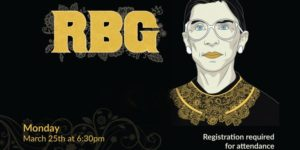 RBG: Special Screening Reception and Panel Discussion @ Center for Jewish History  15 West 16th Street  New York, NY 10011  United States |  |  |