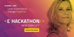 E^HACKATHON | New York City @ Andaz Wall Street  75 Wall St  New York City, NY 10005  United States |  |  |