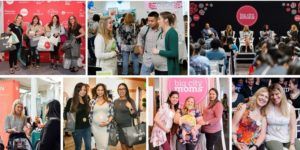 Biggest Baby Shower Ever New York Spring by Big City Moms @ Metropolitan Pavilion 125 West 18th Street New York, NY 10011 United States | | |