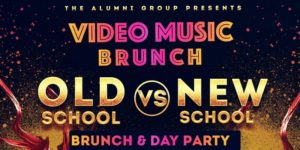 Old School Vs New School Brunch & Day Party - Mother's Day Edition by The Alumni Group @ MIST Harlem 46 West 116th Street New York, NY 10026 United States | | |