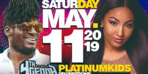 AIDONIA CELEBRITY BIRTHDAY PARTY (NYC) by Platinum kids @ Amazura 91-12 144th Place Queens, NY 11435 United States | | |
