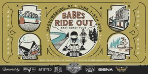 BABES RIDE OUT EAST COAST 4 by Babes Ride Out LLC @ Lander's River Trips 69 De Mauro Lane Narrowsburg, NY 12764 United States | | |