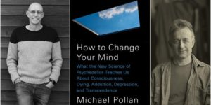 Michael Pollan in conversation with Burkhard Bilger by Community Bookstore & Congregation Beth Elohim @ Congregation Beth Elohim 274 Garfield Place New York, NY 11215 United States | | |
