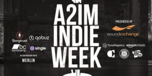 A2IM Indie Week 2019 presented by SoundExchange by A2IM @ New York Law School 185 West Broadway New York, NY 10013 United States | | |