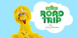 The Sesame Street Road Trip -- New York by Sesame Workshop @ Riverbank State Park 679 Riverside Drive New York, NY 10031 United States | | |