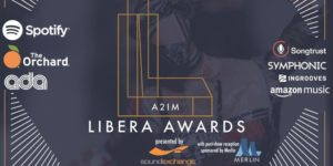 2019 A2IM Libera Awards presented by SoundExchange & in partnership w/ Merl @ Ziegfeld Ballroom 141 West 54th Street New York, NY 10019 United States | | |