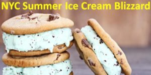 NYC Summer Ice Cream Blizzard @ Grand Bazaar NYC 100 West 77th Street New York, NY 10024 United States | | |