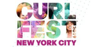 CURLFEST NYC 2019 @ Randall's Island Park 20 Randalls Island Park New York, NY 10035 United States | | |