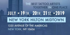 NY Empire State Tattoo Expo 2019 @ New York Hilton Midtown 1335 Avenue of the Americas New York, NY 10019 United States | | |