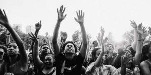AFROPUNK FEST BROOKLYN 2019 by AFROPUNK @ Commodore Barry Park Flushing Avenue Brooklyn, NY 11201 United States | | |