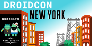 droidcon NYC 2019 by droidcon Global @ Brooklyn Expo Center  72 Noble St  Brooklyn, New York 11222  United States |  |  |