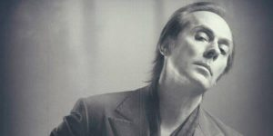 Peter Murphy - Greatest Hits: The Peter Murphy Residency at LPR by (le) poisson rouge @ (Le) Poisson Rouge  158 Bleecker Street  New York, NY 10012  United States |  |  |