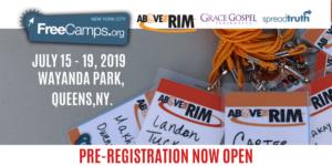 FREE Basketball Camp Summer 2019 @ Wayanda Park 217-60-217-72 Hollis Avenue Queens, NY 11429 United States | | |