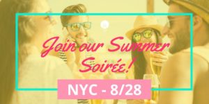 Redstage's Summer Soiree - Ecommerce Executives Only by Redstage @ City Vineyard  233 West Street  New York, NY 10013  United States |  |  |