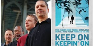 """Native Soul Jazz Concert and Screening of """"Keep on Keepin' On"""" by NYC Parks @ Hansborough Recreation Center  35 West 134th Street  Lenox Terrace Place & 5th Avenue  New York, NY 10037  United States 