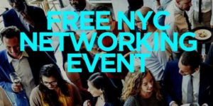 Free Networking Event In NYC by NYC Social Events @ Midtown Upscale Lounge  10016  United States |  |  |