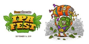 IPA Fest: Brooklyn by BeerAdvocate @ Brooklyn EXPO Center 72 Noble Street Brooklyn, NY 11222 United States | | |