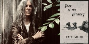 Patti Smith presents Year of the Monkey by Community Bookstore @ Congregation Beth Elohim  271 Garfield Place  Brooklyn, NY 11215  United States |  |  |