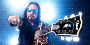 Ace Frehley UNDER 18 WITH GUARDIAN @ Center for the Arts of Homer  72 S Main St  Homer, NY 13077  United States |  |  |