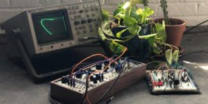 Intro to Modular Synthesizers @ Pioneer Works 159 Pioneer Street Brooklyn, NY 11231 United States | | |