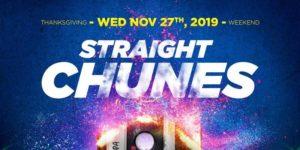 Straight Chunes @ Analog Brooklyn 177 2nd Avenue Brooklyn, NY 11215 United States      