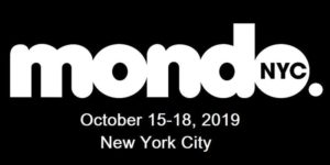 Mondo.NYC 2019 MUSIC FESTIVAL & GLOBAL MUSIC/TECH BUSINESS CONFERENCE by Mondo.NYC @ Williamsburg Hotel, Brooklyn  96 Wythe Ave.  Brooklyn, NY 11249  United States |  |  |