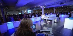 TopSpin New York 2019 by TopSpin Charity @ Metropolitan Pavilion 125 West 18th Street New York, NY 10011 United States | | |