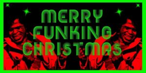 Merry Funking Christmas by House of Yes! @ House of Yes 2 Wyckoff Avenue Brooklyn, NY 11237 United States | | |