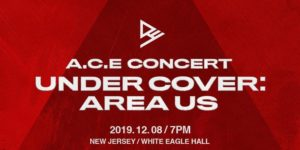 A.C.E Presented by MyMusicTaste ALL AGES @ White Eagle Hall 337 Newark Ave Jersey City, NJ 07302 United States | | |