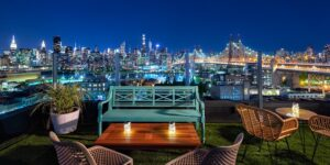 *VIP @ SAVANNA ROOFTOP - NYC SKYLINE & WATER VIEWS by Savanna Rooftop Events @ Savanna Rooftop  11-01 43rd Ave  12th Floor  Long Island City, NY 11101  United States |  |  |