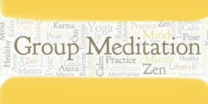 Online Group Meditation - Soho (Via Zoom) by Your Best Self Meditation - Derrick Yanford @ 145 6th Ave  Suite# 6E  New York, NY 10013  United States |  |  |