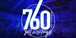 760 Rooftop Saturdays And Caribbean Saturdays by Upscale Society @ 760 8th Ave 760 8th Avenue New York, NY 10036 United States | | |