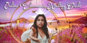 Online Shamanic Healing Circle by Natalie Burtenshaw @ NYC Zoom New York City, NY 10007 United States | | |