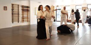 Free Intro class - Aikido 101 at Bond Street Dojo by Bond Street Dojo (New York Aikido Society, Inc.) @ Free Intro class - Aikido 101 at Bond Street Dojo by Bond Street Dojo (New York Aikido Society, Inc.) | | |