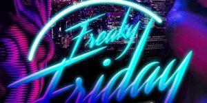 Freaky Friday by NoValidity @ Luv Story 894 Wyckoff Avenue Brooklyn, NY 11237 United States | | |