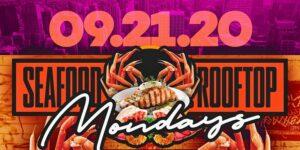 Seafood Mondays by RUNTHECITY NYC MARKETING GROUP @ Secret Location Seafood Mondays Seafood Mondays MANAHTTAN, NY 10001 United States      