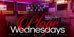 Ploge Wednesdays ( KONPA NIGHT ) AT CHLOES by MARKIE 2 FRESH @ Chloe's 9413 Avenue L Brooklyn, NY 11236 United States | | |