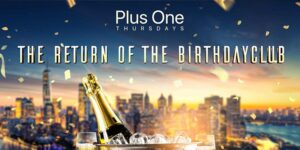 Memorial Plusone Thursdays | Summer Penthouse Thursdays by PLUSONENATION @ Ravel Hotel Trademark Collection by Wyndham 8-08 Queens Plaza South Queens, NY 11101 United States | | |