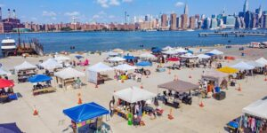 Every Weekend @ Greenpoint Terminal Market. by Greenpoint Terminal Market @ 2 Noble St 2 Noble Street Brooklyn, NY 11222 United States | | |