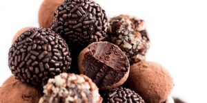 CHOCOLATE TRUFFLE MAKING NIGHT by Virginia @ 245 W 29th St 245 West 29th Street New York, NY 10001 United States | | |