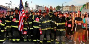 2021 Tunnel to Towers 5K Run & Walk - NEW YORK CITY by Tunnel to Towers Foundation @ Ikea Parking Lot 9 Red Hook Brooklyn 1 Beard St Brooklyn, NY 11231 United States      